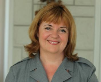Krystyna Małkowska