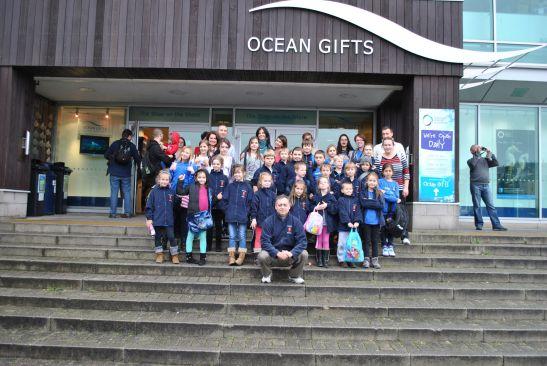 oceanarium 366